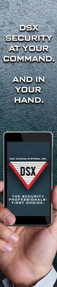DSX Skyscraper
